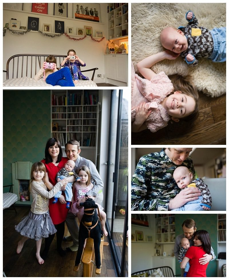 family photography greenwich london