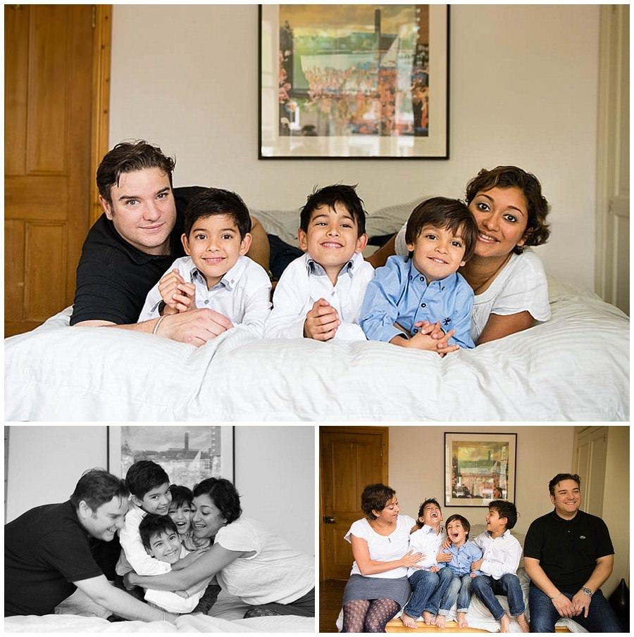Family Photography in South East London