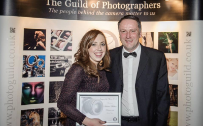 Award Winning Greenwich Photographer