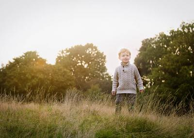 Children's photographer in Greenwich South East London