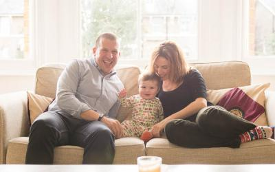 Family Lifestyle Photography Blackheath and Greenwich Park