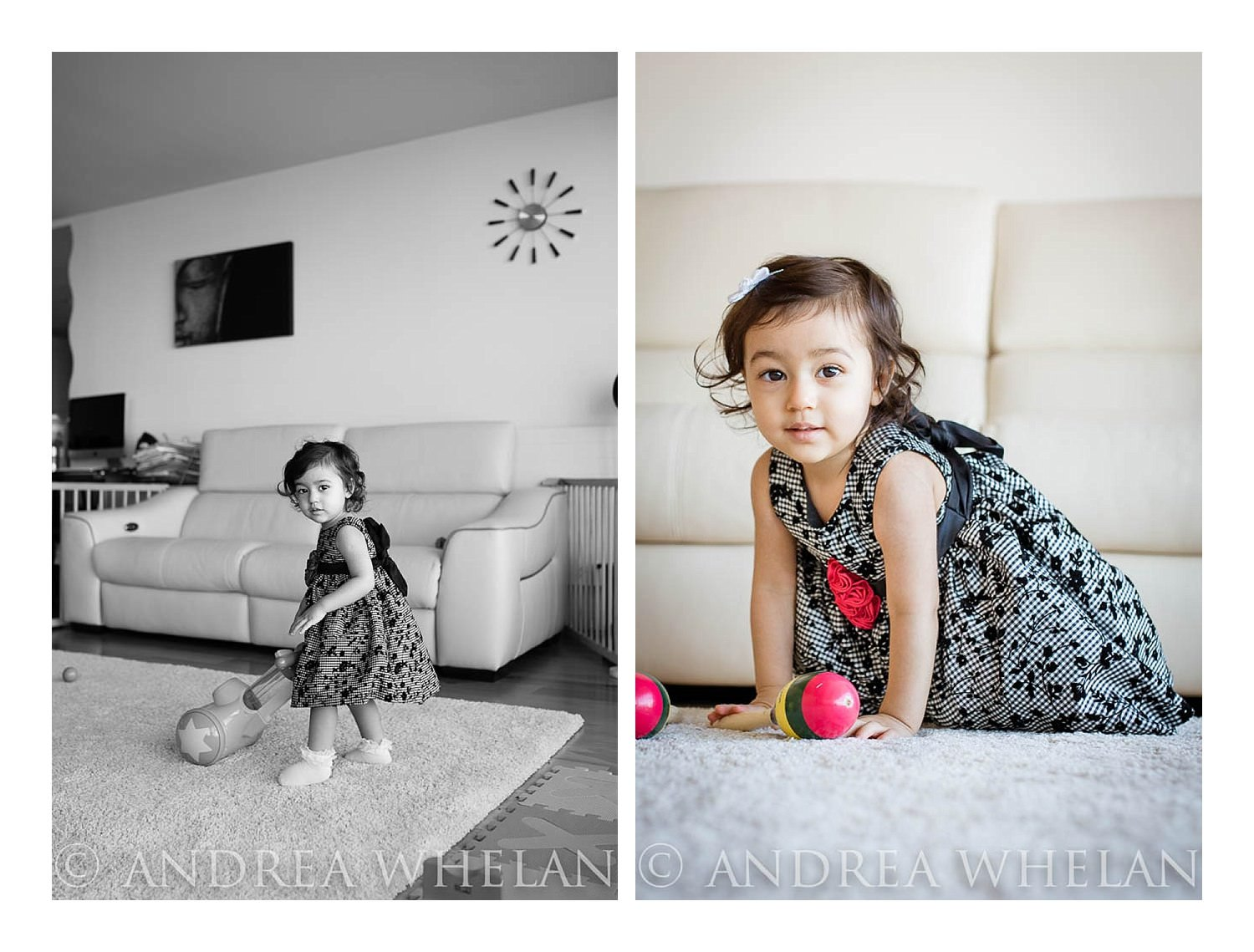 Docklands Family Photographer
