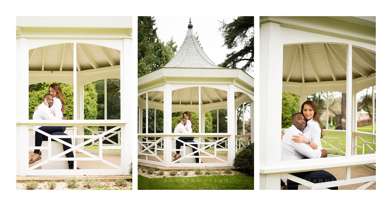 Pre Wedding Shoot The Orangery Wedding Venue Maidstone