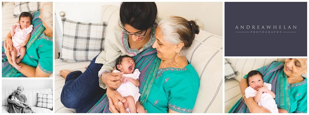 newborn baby photographer Blackheath Greenwich London