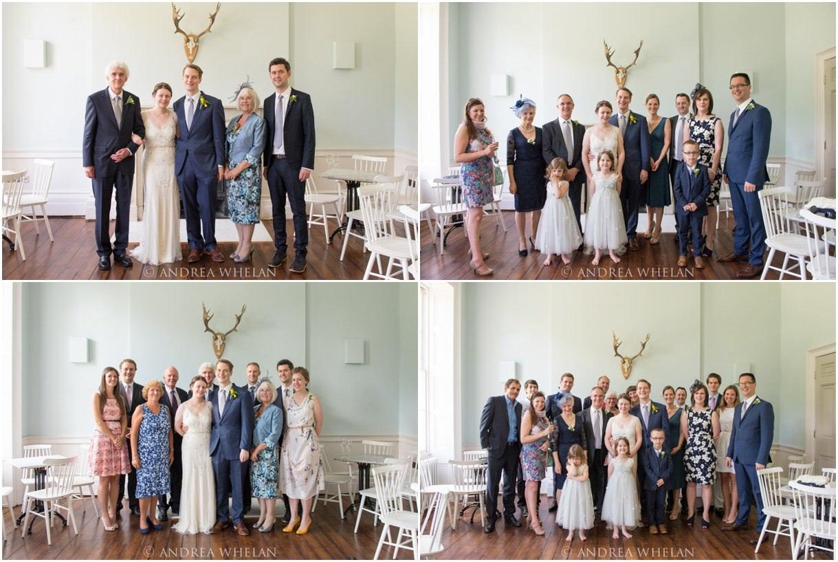 clissold house wedding photos