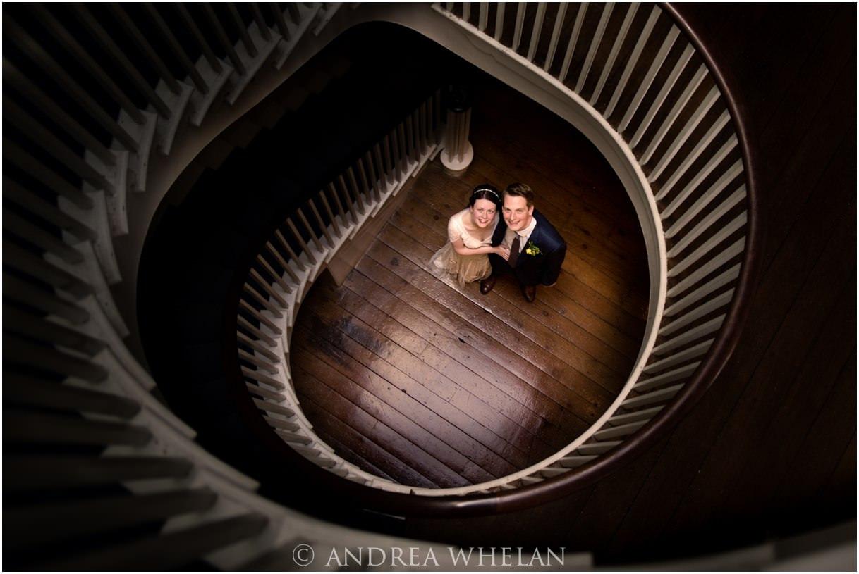 clissold house wedding photographer
