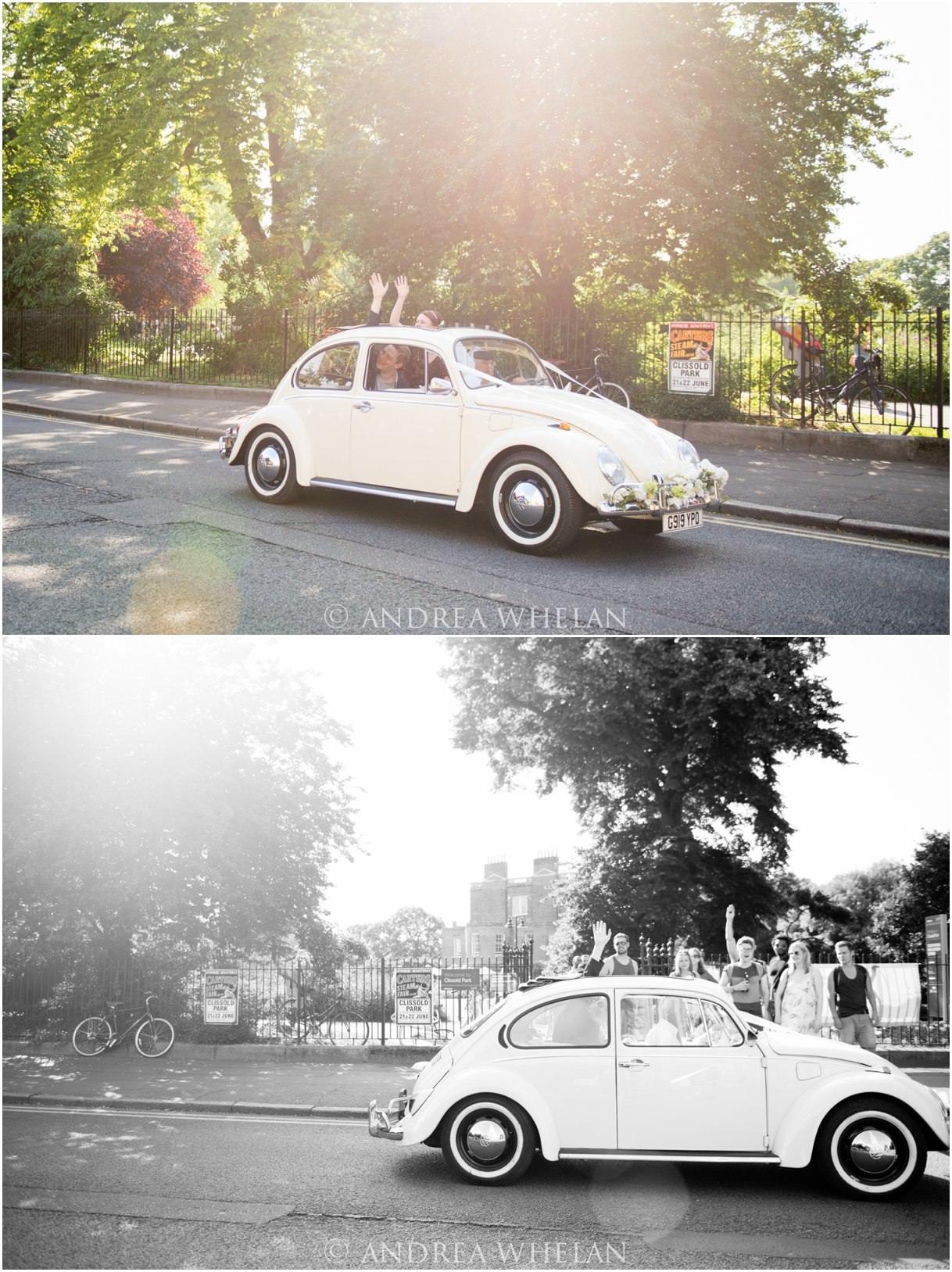 wedding car ideas