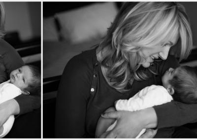 newborn photographer marylebone