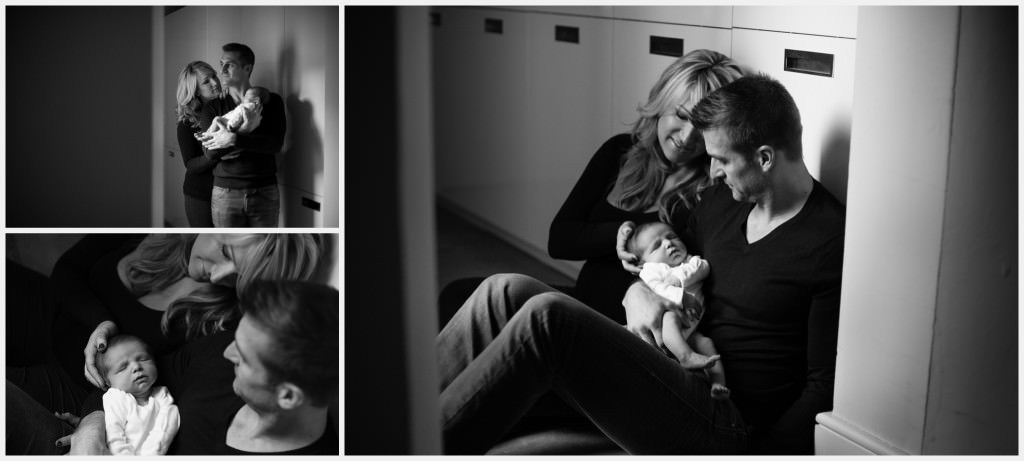 newborn photographer marylebone