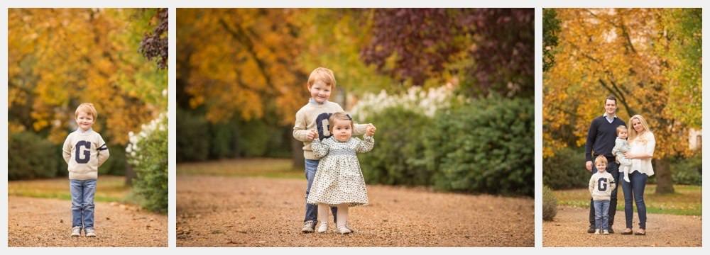 London Family Photographer | St John's Wood