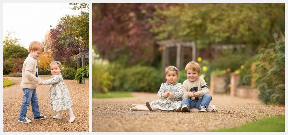 London Family Photographer   St John's Wood