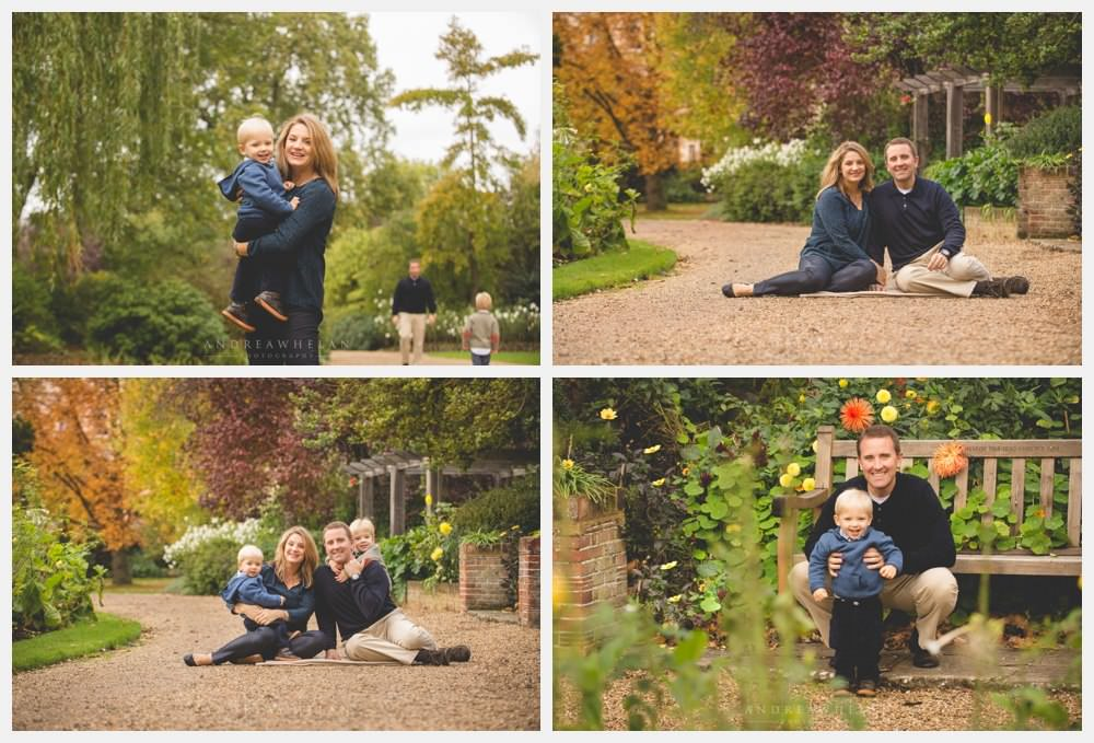 Family Photographer | Marylebone
