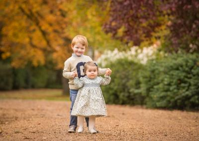 London Family Photographer St Johns Wood