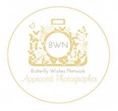 Butterfly Wishes Association - Andrea Whelan Photography