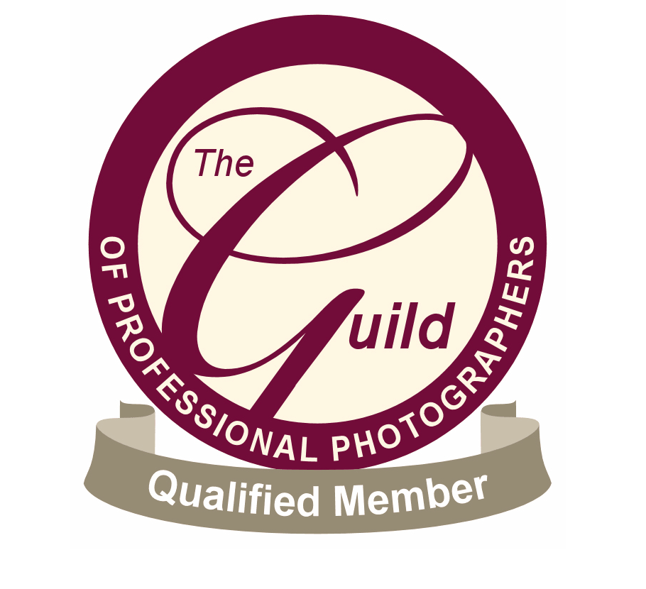 The Guild of Prefessional Photographers - Andrea Whelan Photography