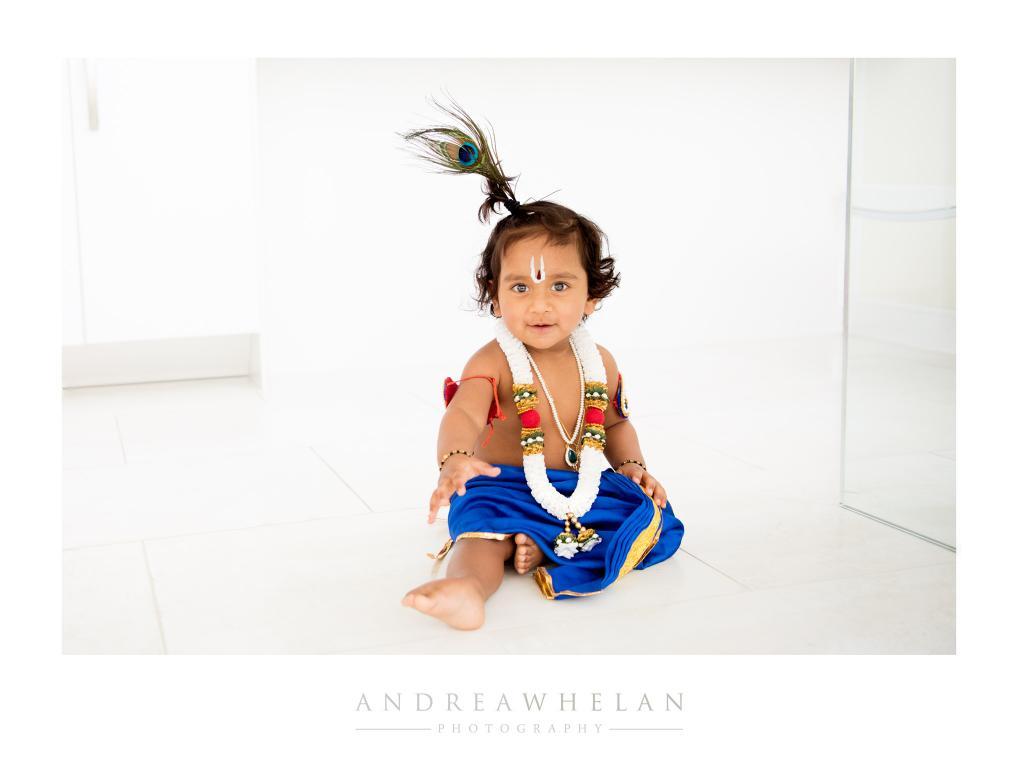 London birthday photographer
