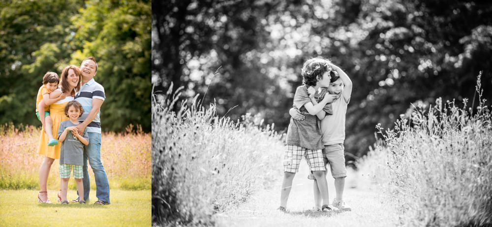 London family photographer