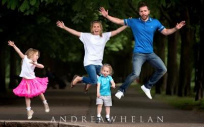 Lifestyle Family Photography in Blackheath
