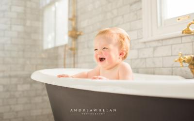 Brockley Family Photo Session – London Baby and Family Photographer