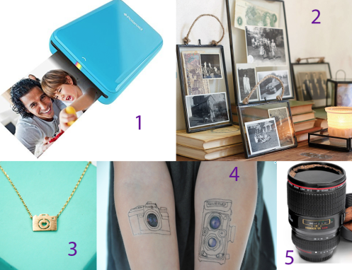 The Ultimate Photography Gift Guide