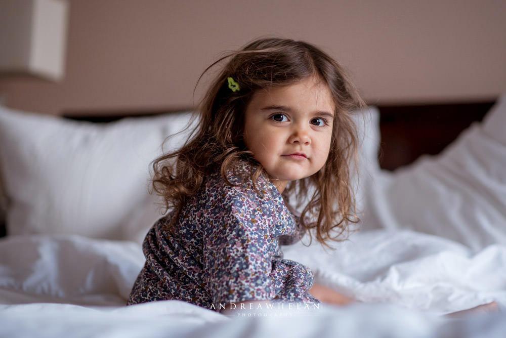 London children's portrait photographer