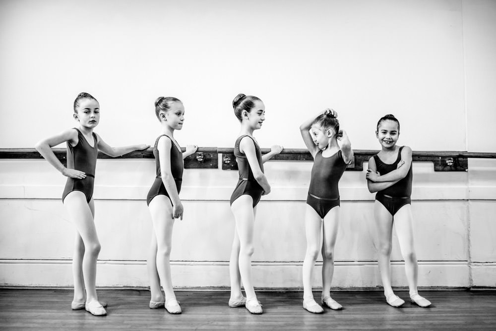 Ballet photography London