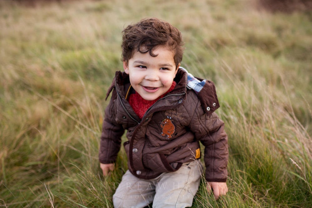 Lewis – Epping Forest Family Photographer