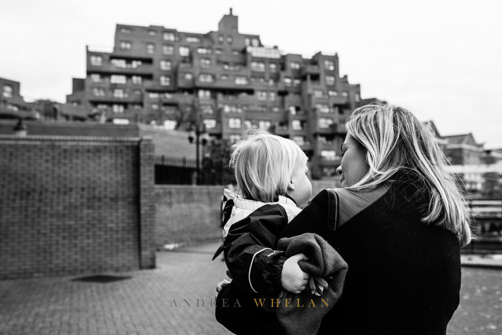 East London family photo session