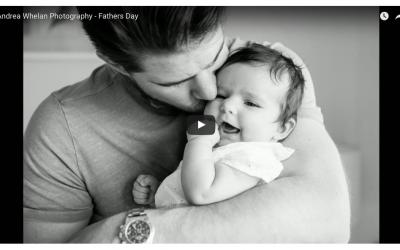 Fathers Day – London Portrait Photographer