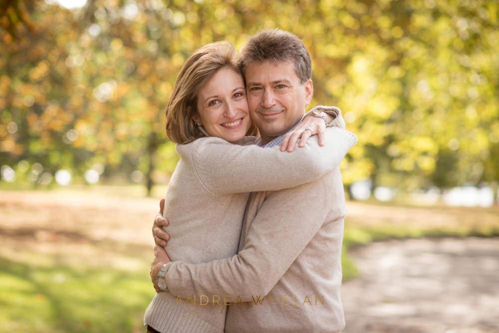 London couples portrait