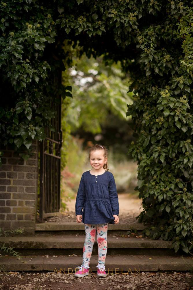 child photographer Greenwich