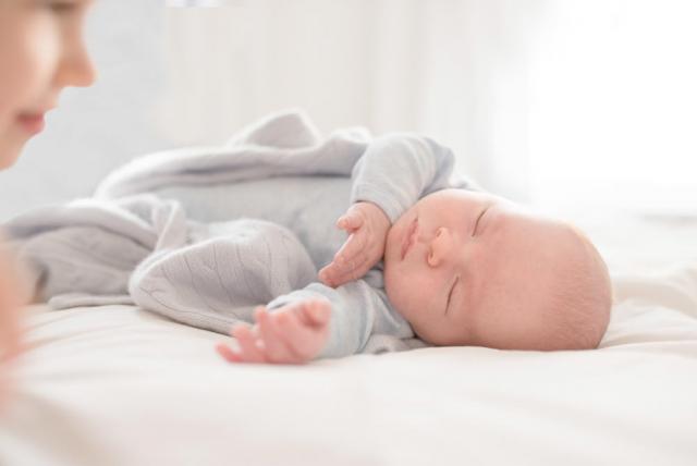 Chelsea newborn photographer SW3
