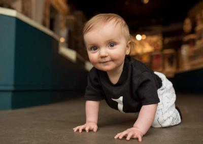 Greenwich Baby Photographer