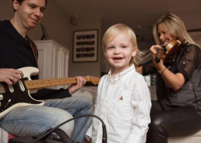 Limehouse family photographer