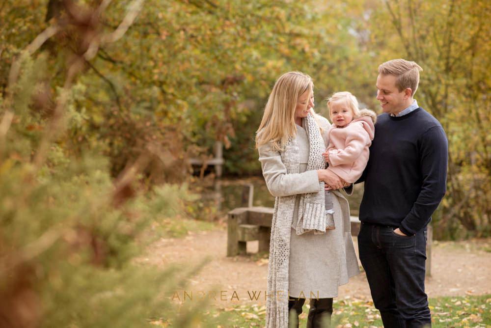 wandsworth common family portrait