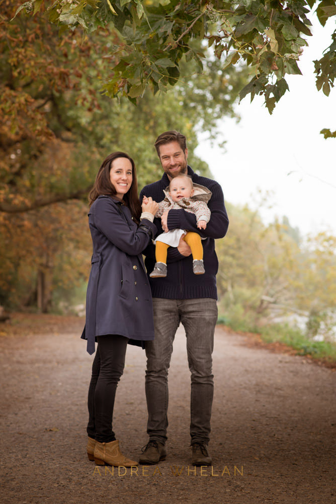 family photographer south west london