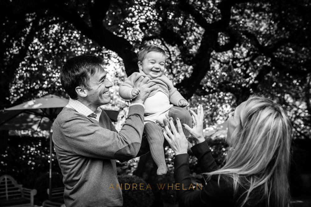Hyde Park Corner family photographer