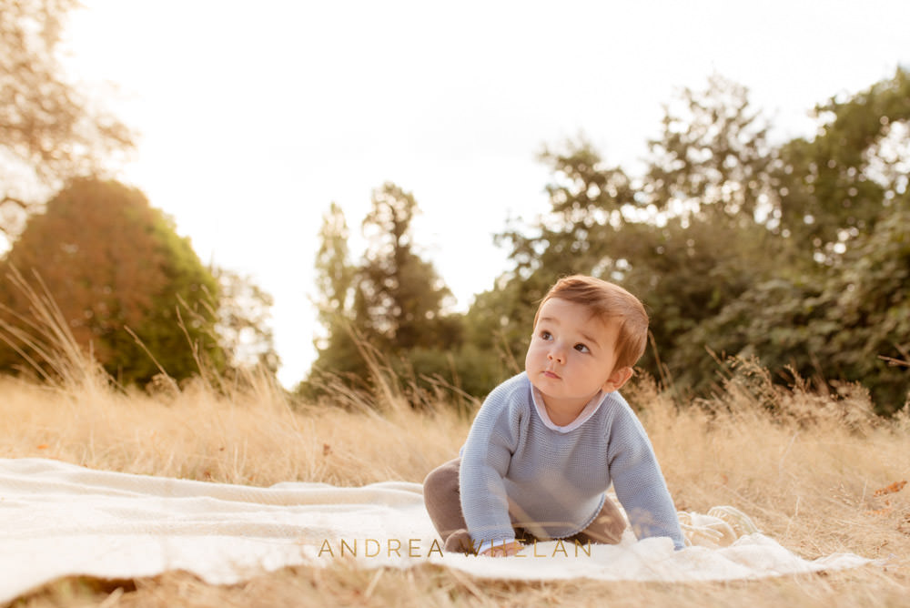 baby photographer central london