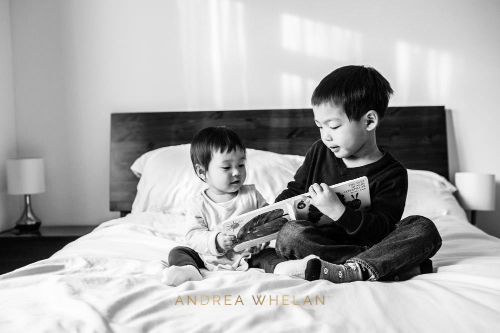 chinese sibling shoot