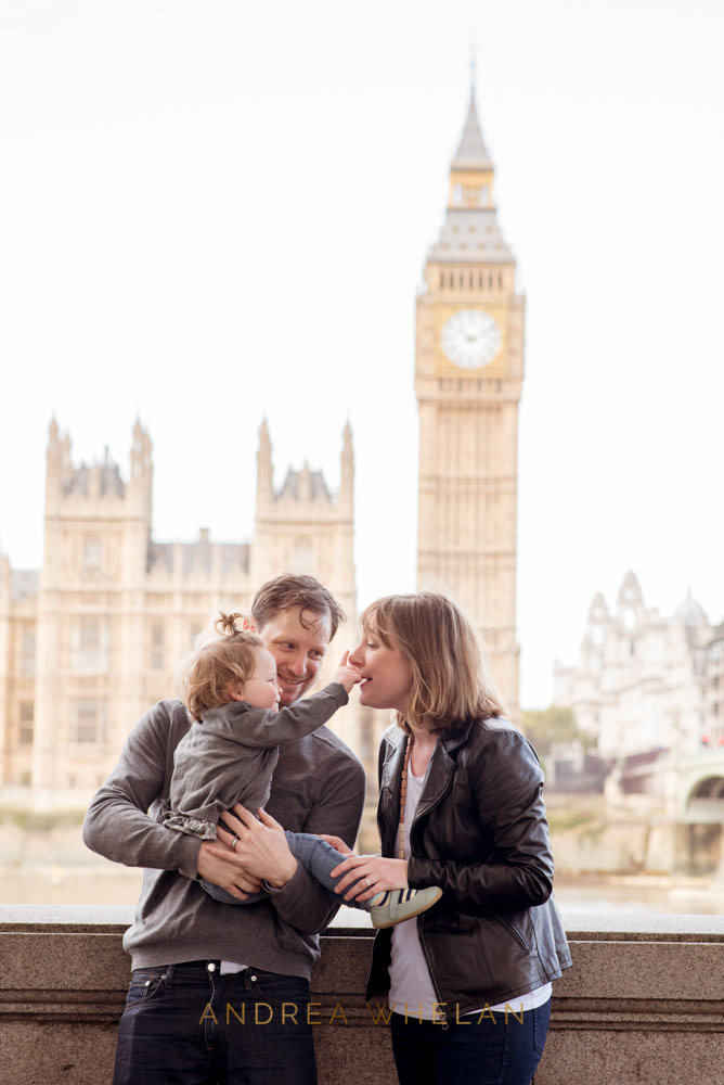 London Town photo session