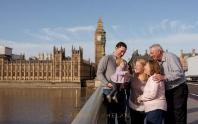 Holiday Photo Session – London Photographer