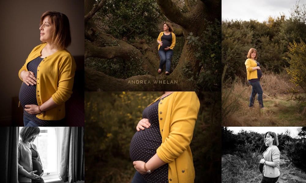 London Maternity Photography