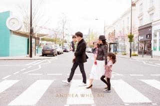 Notting Hill Family Photographer