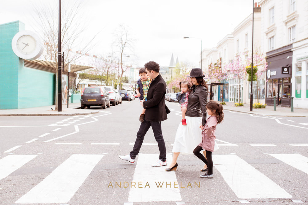 Notting Hill Family Photographer