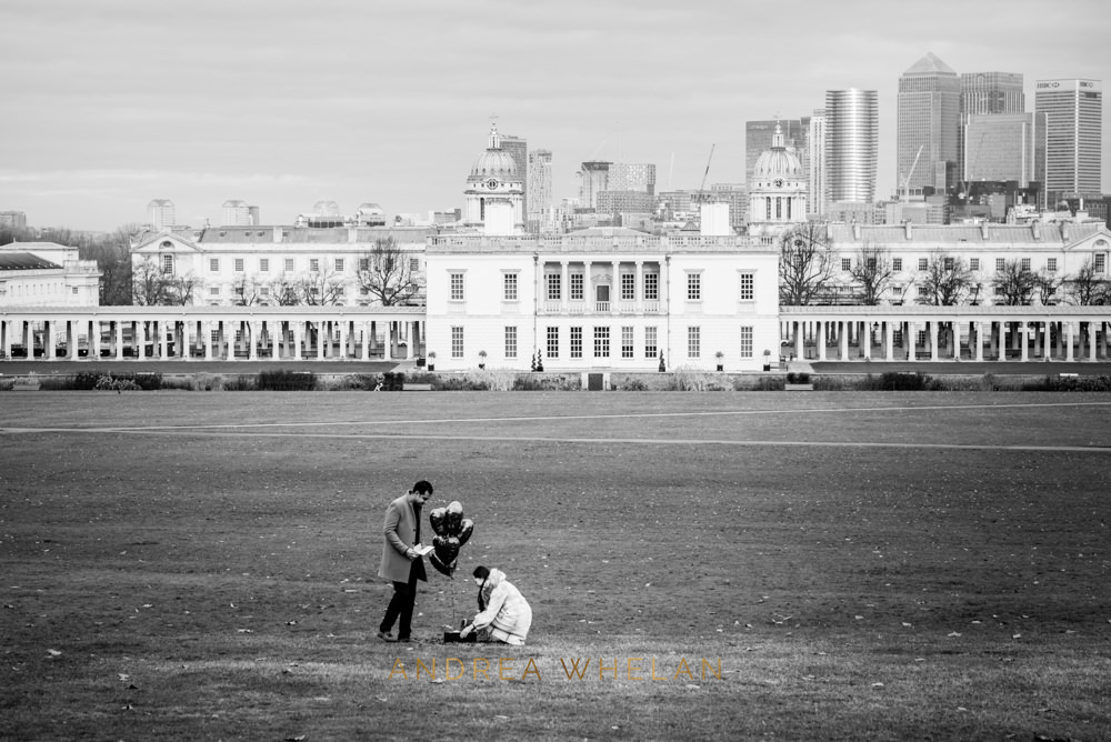 proposal photographer london