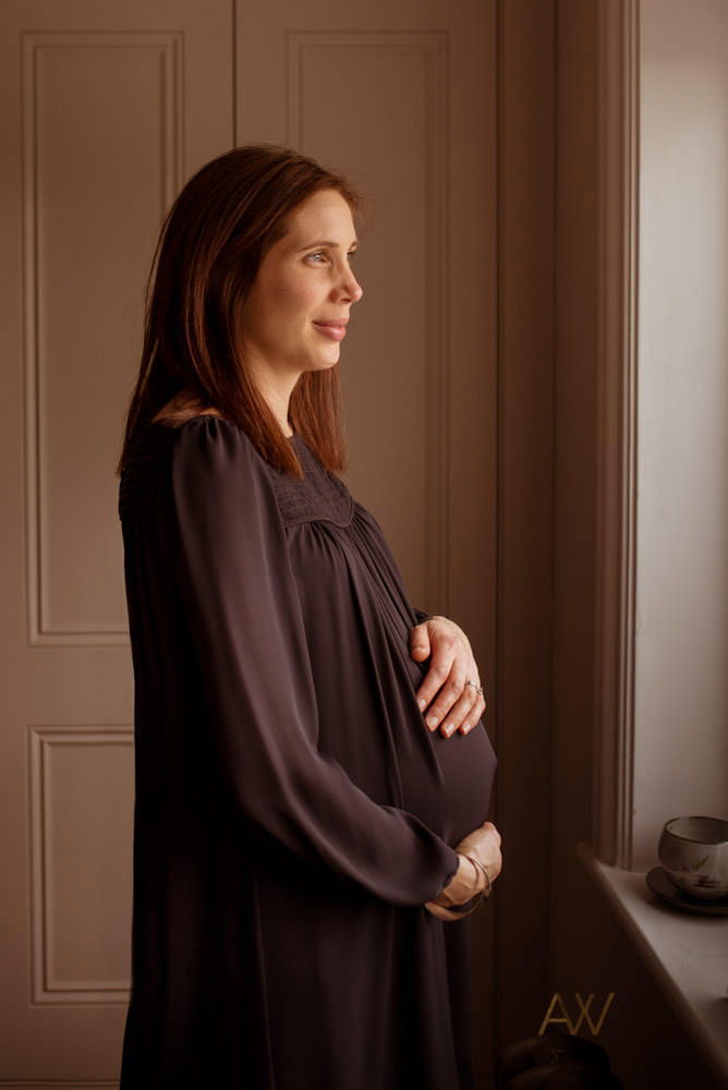Blackheath pregnancy photographer