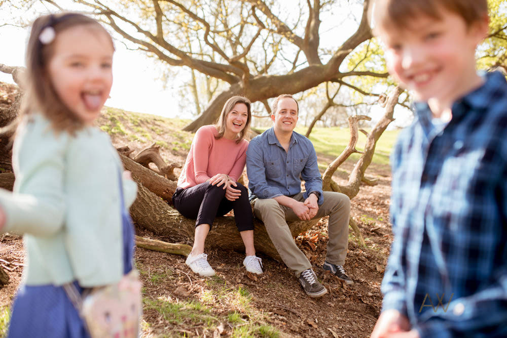 London family outdoor photographer