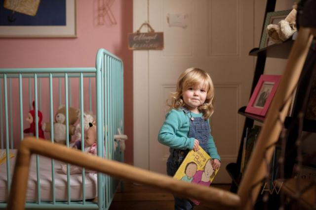 london childrens family photographer
