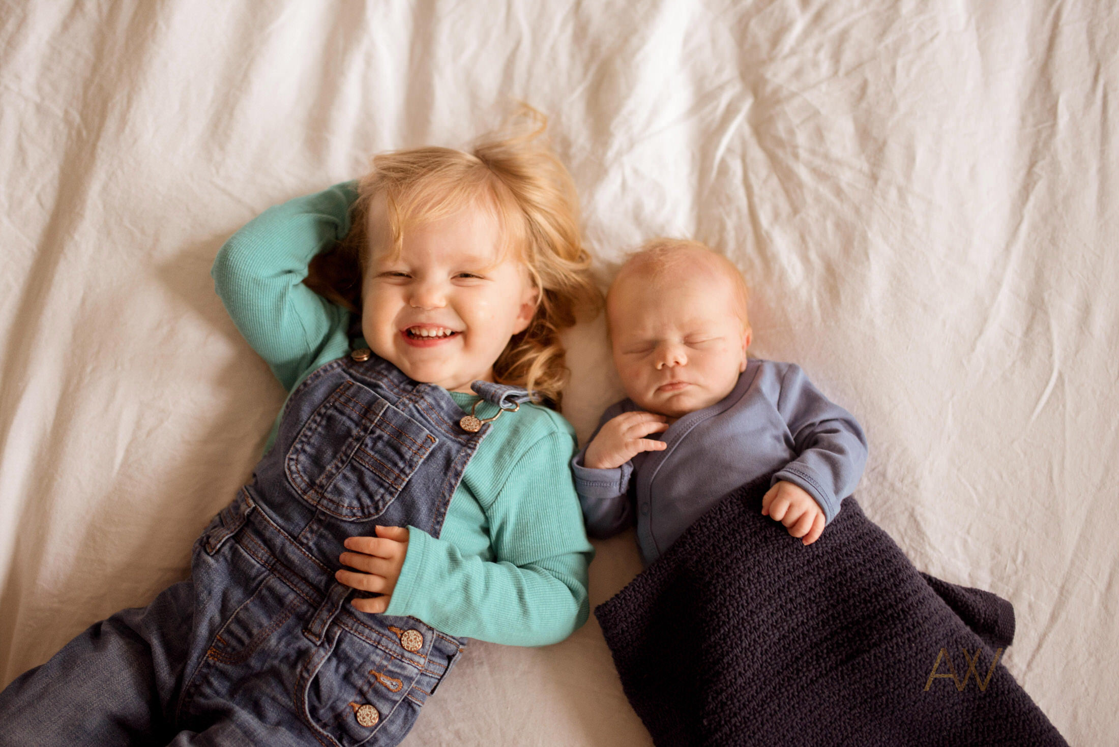 sibling family photography session