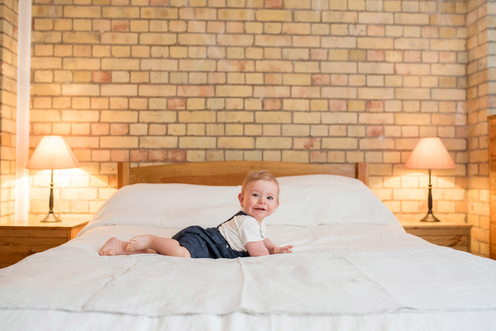 Wapping Baby Photographer